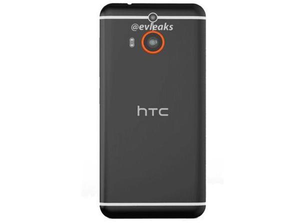 Le HTC M8 Prime