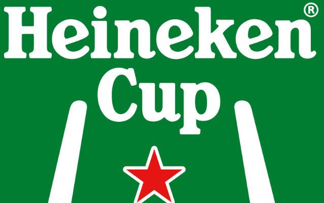 Logo de la Coupe d'Europe de Rugby