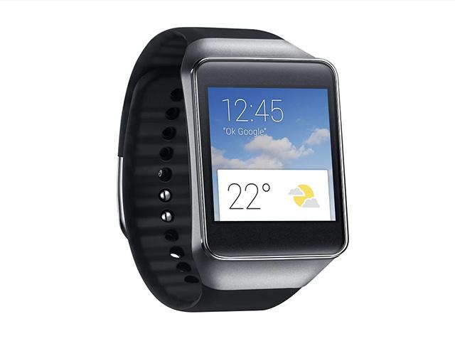 La Samsung Gear Live