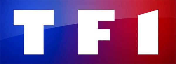 TF1, logo