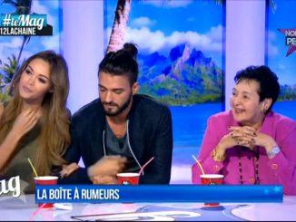 Nabilla ne devrait pas être la prochaine miss météo de Canal +