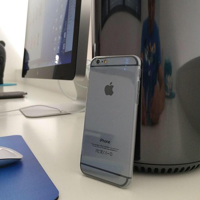 L'iPhone 6 se vend mieux que l'iPhone 6 Plus