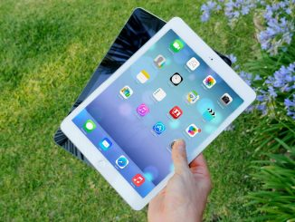 Le supposé nouvel iPad