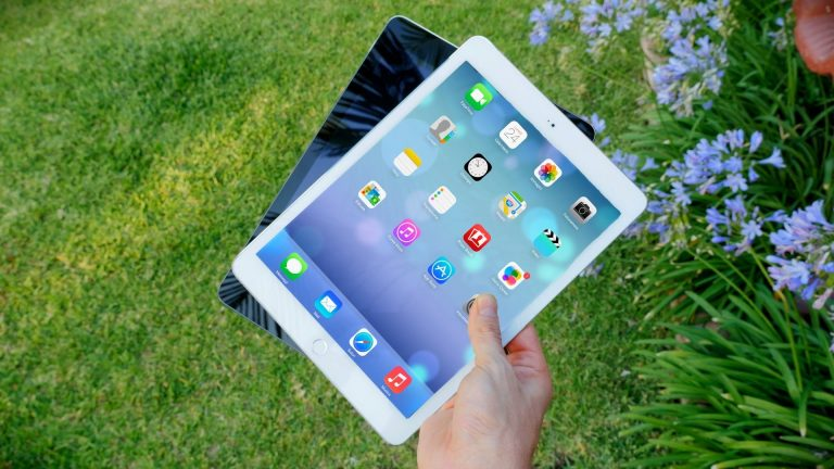 Le supposé nouvel iPad