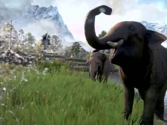 Gameplays de Far Cry 4
