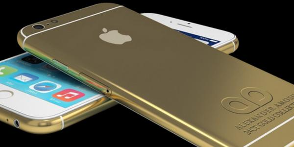 iPhone 6 version or