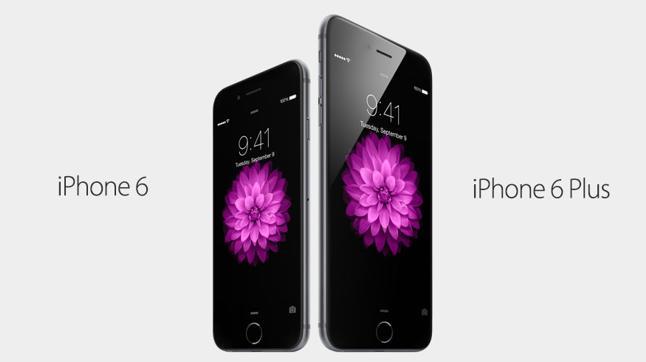 L'iPhone 6 vendu entre 3500 et 8000 dollars sur eBay