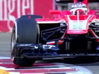 Accident de Jules Bianchi : «La situation est désespérée» annonce son père
