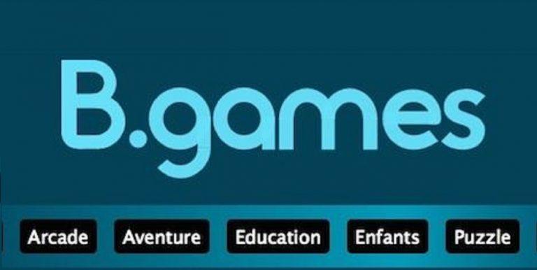 B.games Bouygues Telecom
