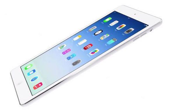 L'iPad Air 2 d'Apple