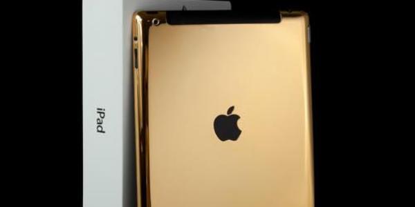 l'iPad Air couleur Or pourrait être proposé par Apple