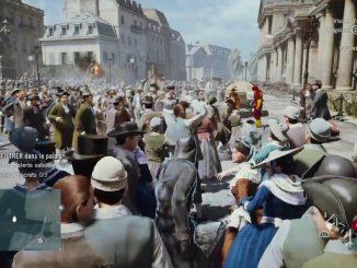 Assassin's Creed Unity Secrets of the Revolution