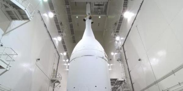 La capsule Orion