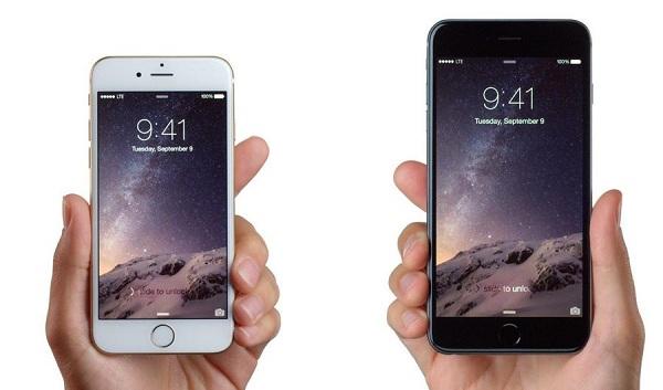 L'iPhone 6 à peine sorti que l'iPhone 7 est déjà en préparation