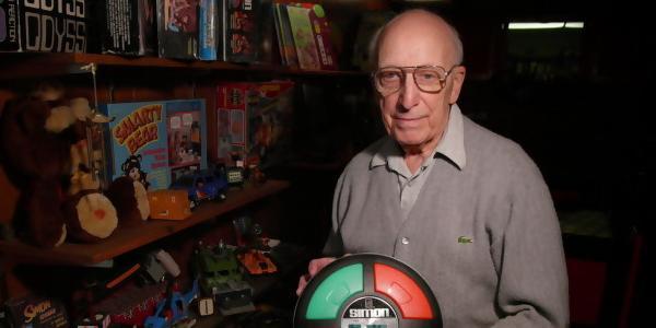 Ralph Baer, le créateur du premier jeu vidéo est décédé à 92 ans