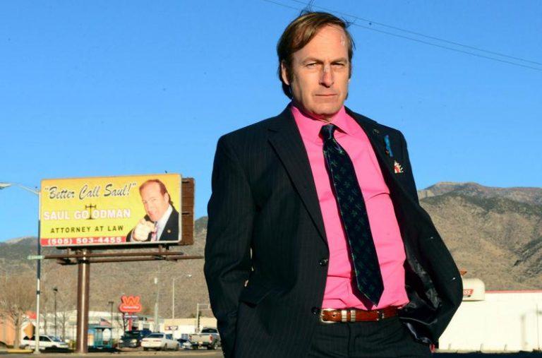 Affiche de Better Call Saul