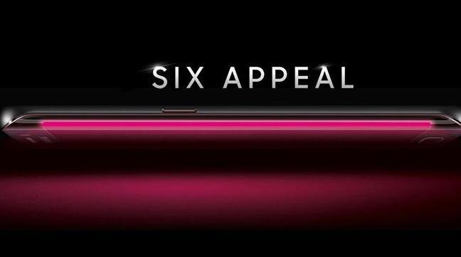 Le teaser  de Samsung révélant sommairement le Galaxy S6