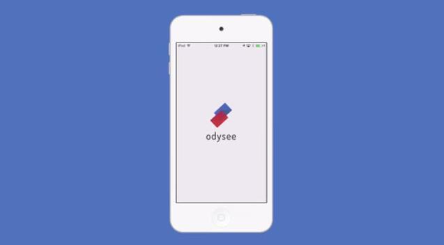 L'application Odysee rachetée par Google
