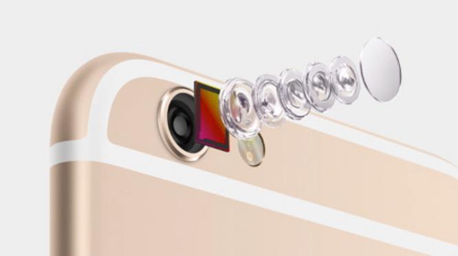 L'iPhone 7 pourrait égaler un Reflex en photographie
