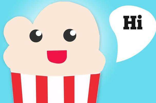Popcorn Time maintenant disponible sur iOS