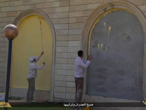 Un hôtel considéré comme le meilleur existant en Irak