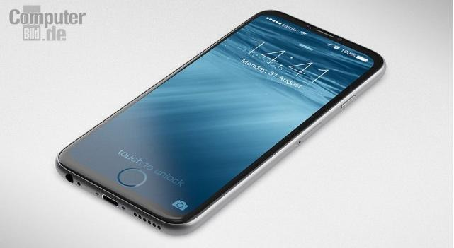 L'iPhone 7 imaginé par Martin Hajek
