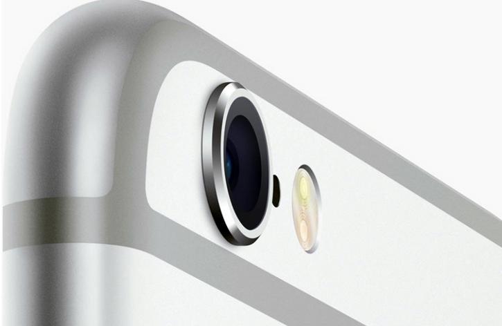 L'APN de l'iPhone 7 devrait être de très haute qualité