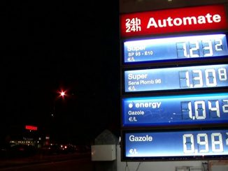 Baisse du prix de l'essence : les gagnants et les perdants