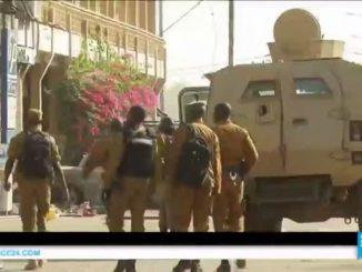Attentats Ouagadougou : l'enquête et l'identification des victimes se poursuit