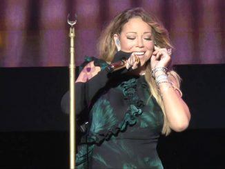 Quand le playback de Mariah Carey ne ressemble à rien