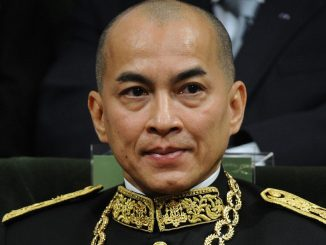 Le roi du Cambodge dans un porno gay : les auteurs du photomontage recherchés par la police