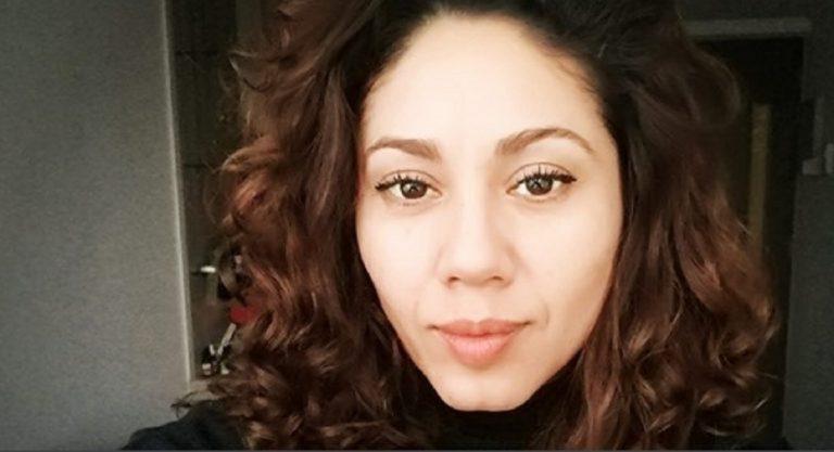 Albertina Martinez Burgos tuee au Chili apres El Mimo