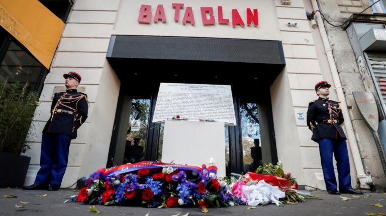 Attaque au le Bataclan : qui sont les victimes