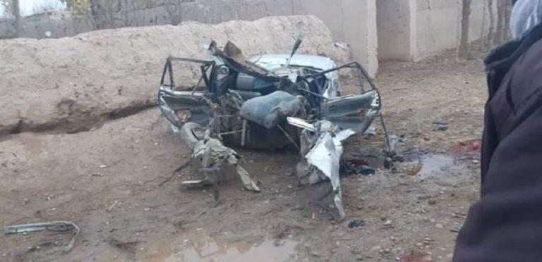 Attaque en Afghanistan