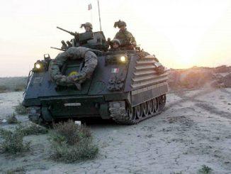 attaque terroriste 10 novembre iraq soldats italiens blessés