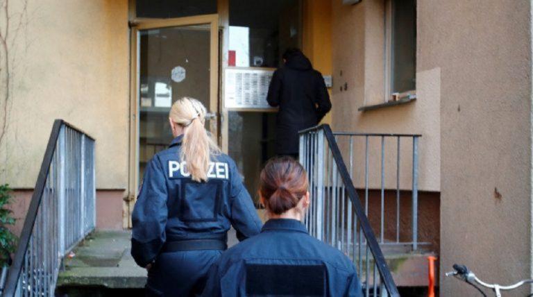 Citoyen syrien arrêté en Allemagne : «Il préparait un massacre»
