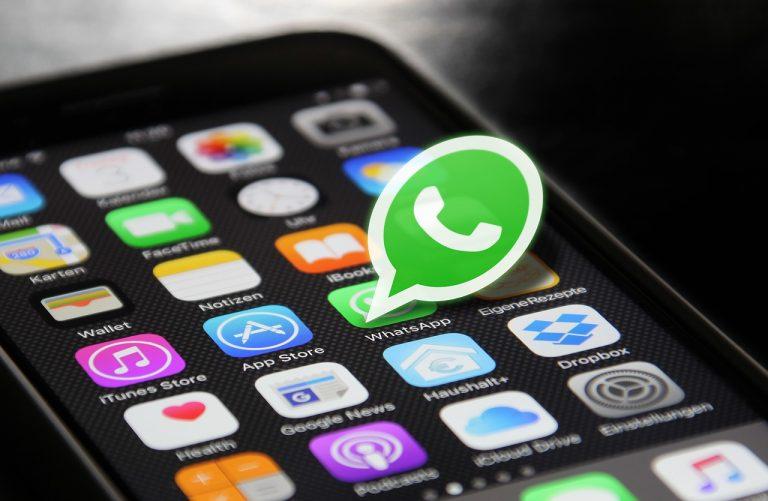 Enregistrement appels WhatsApp