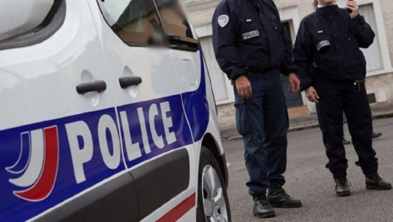 tudiant s'est incendié à Lyon