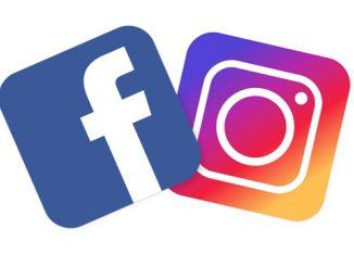 Instagram et Facebook interdisent l'utilisation des émoticônes allusives dans les commentaires