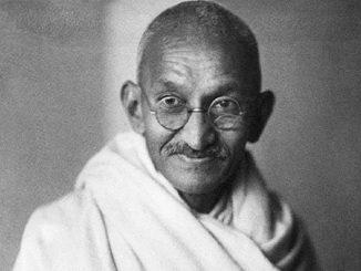 Gandhi : mort, biographie et phrases célèbres du Mahatma