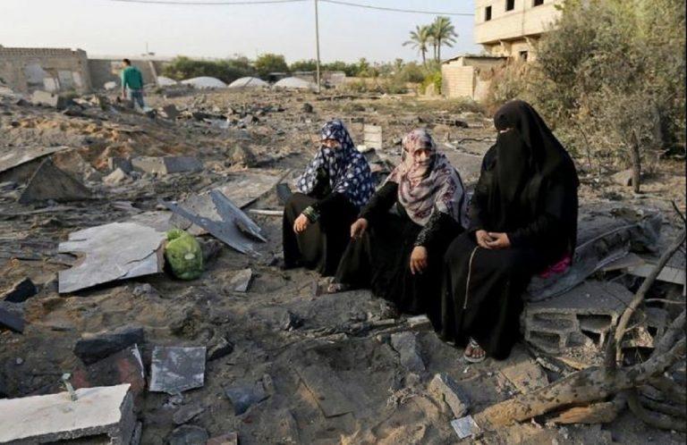 Gaza accord avec Israël