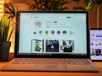 Instagram, comment récupérer votre password si vous l'avez oublié