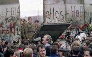 chute du mur de Berlin ésumé l'histoire