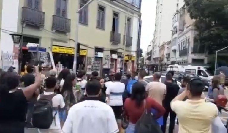 Otage Rio De Janeiro
