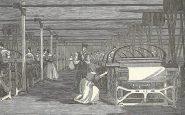 rivoluzione industriale inglese origini e cause