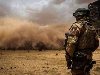 soldats français tués au Mali