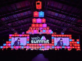 Web Summit 2019: 70 000 participants attendus à Lisbonne