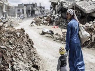 La guerre en Syrie: les principales causes du conflit