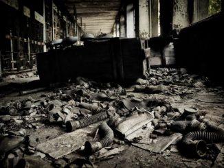 Tchernobyl: résumé de l'histoire de l'explosion nucléaire