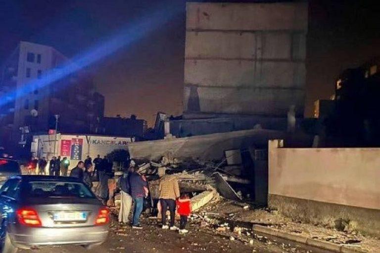 Tremblement de terre en Albanie : nouveau choc de magnitude 5.2